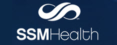 SSMHealth logo linking to company web site